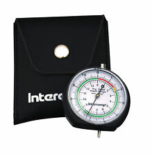 Intercomp-Tire Tread Depth Gauge (Tyre)-360109