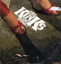 The Kinks Vinyl LP Arista Records, 1979, AB-4240, Low Budget ~ VG