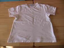 weißes T Shirts Shirts Pulli Tunika in Größe 122 / 128 von Barbara Farber neu
