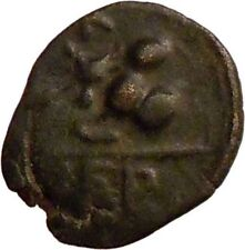 TERMESSOS MAJOR in PISIDIA 71BC  Ancient Greek Coin ZEUS & BULL i22767