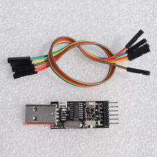 CH340G Serial Converter USB 2.0 To TTL 6PIN Module for Pro Mini interface