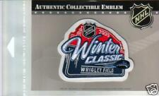 NHL Winter Classic Wrigley Field Patch Red Wings Hawks