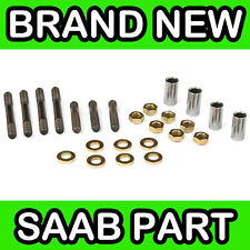 Saab 99, 900, 9000, 9-3, 9-5 Exhaust Manifold Repair Kit