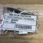 Bosch 604025 Freezer Sensor New photo