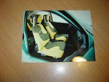 PHOTO DE PRESSE ( PRESS PHOTO ) Opel Corsa Eco 3 de 1995  OP017