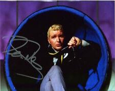 Derren Nesbitt photo signed In Person - New Number Two in The Prisoner - F235