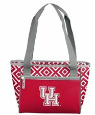 Houston Cougars Insulated Lunch Cooler Tote Bag