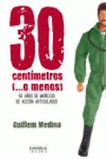 30 Centímetros O Menos. NUEVO. Nacional URGENTE/Internac. económico. COMIC ADULT