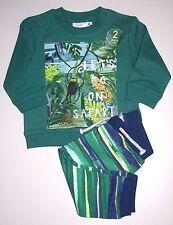 NEXT Baby Boys Set Age 3 6 Months Sweatshirt Top Leggings Joggers Tracksuit NEW