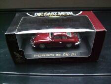 Die Cast Metal  Modell in 1:43   Porsche 356 B/C