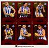2014 Select AFL Champions Gold Foil Parallel Card Team Set North Melbourne (12)