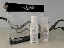 Neu Kiehls Amino Acid Set Shampoo Conditioner je 65 ml in Travel Bag Kiehl's