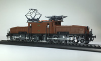 New 1/87 HO Scale Urban Rail Train Ce 6/8 II Nr. 14253 (1919) 3D Display Model