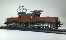 New 1/87 HO Scale Urban Rail Train Ce 6/8 II Nr. 14253 (1919) 3D Model