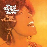 Ann Peebles - Part Time Love Nuevo LP