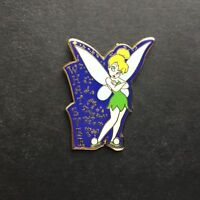 Jerry Leigh Tinker Bell Whatever Disney Pin 49610