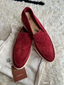 LORO PIANA - Mens Summerwalk Shoes - Size 11