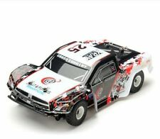 RC Wltoys K999 1/28 4WD RC Brushed Short Course Wltoys Rc Car K999 Speed Racing