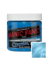 Manic Panic Creamtones Perfect Pastel Hair Color 118ml - Blue Angel Hair Dye