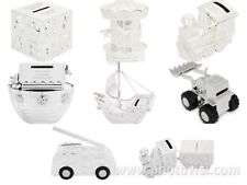 Boys & Girls Moneyboxes Unbranded Baby Christening Gifts