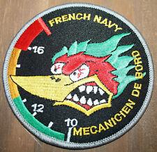 Patch -  AERONAVALE FLOTTILLE 21F / 23F - MECANICIEN DE BORD ATL2