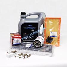 Original Ford Inspektionspaket Servicepaket Focus I MK1 1.6-2.0 16V 5W30