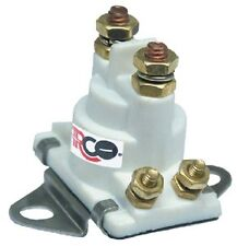 New Mercruiser Mercury Solenoids arco Starting & Charging Sw064 Replaces 89-8188