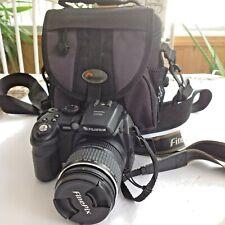 Fujifilm FinePix S Series S9000 / 9.2MP Digital Camera - Black free shipping