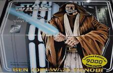Star Wars OBI-WAN KENOBI 1/6 SCALE VINYL MODEL KIT MIB