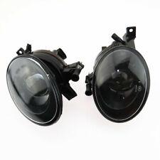 Left+Right Front Bumper Lens Fog Lights 5KD941699 5KD941700 For VW Beetle Golf 6
