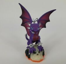 Skylanders Giants: Cynder (Dragon, Orange Base)