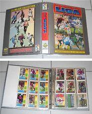 Album LAS FICHAS DE LA LIGA 97-98 Mundi Cromo 351 pegatinas tarjetas España 1997