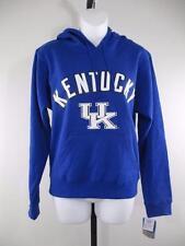 Neuf Kentucky Wildcats Femme Xsmall (XS) Bleu Sweat à Capuche par J.