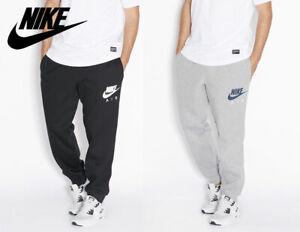 Nike Air AW77 Cuffed Sweatpant jogginghose Jogger Jogging Hose Pant NEU Training