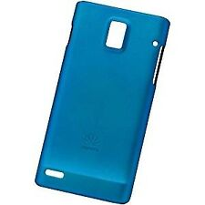 Huawei PC Cover for Ascend P1 - Blue