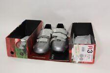 Fizik R3 Uomo Road Cycling Shoes Silver Eu 43.5 or US 9.5