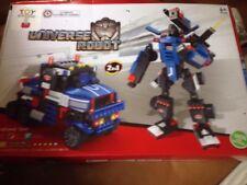 Transformers Ultimate Autobots Series Universe Robot  81003