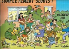 Calendrier scout(FSC) -2005