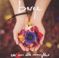 BERGE - VOR UNS DIE SINNFLUT   CD NEU