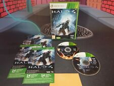 HALO WARS 4 XBOX 360 COMBINED SHIPPING