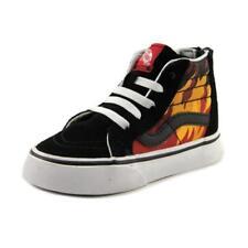 Chaussures VANS zip pour garçon de 2 à 16 ans