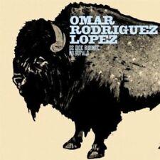 Rodriguez Lopez, Omar (Mars Volta) - Se Dice Bisonte no Buffalo CD NEU OVP