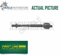 NEW FIRST LINE LH RH TIE ROD AXLE JOINT RACK END OE QUALITY - FTR5155