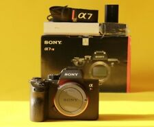 Sony A7 RIII * LIKE NEW * few firings