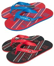 Flip-flop los hombres de mar o la piscina artículo TOMMY HILFIGER UM0UM00243 f22