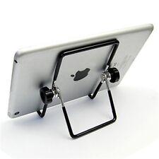 Adjustable Foldable Metal Stand Holder For Tablet PC Samsung Note 10.1 GT-N8013