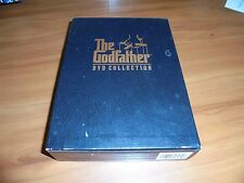 The Godfather Collection (DVD Widescreen 2001, 5-Disc Set) 1 2 3