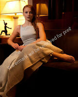 Sophie Turner Sexy 8x10 Glossy Color Picture Photo Collectible Sensual Celebrity
