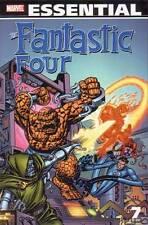 Marvel Comics Essential Fantastic Four Volume 7 TPB trade paperback NEW unread