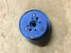 Ford/New Holland Crankshaft Pulley 87802505  For 2000 series and 3000 series